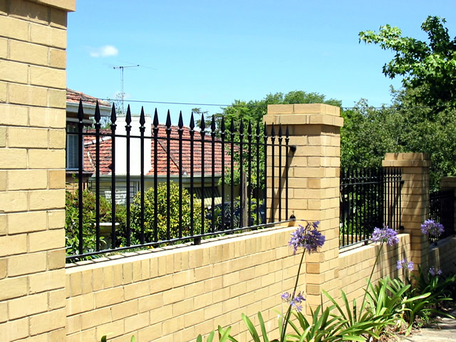 Security Fence FD01