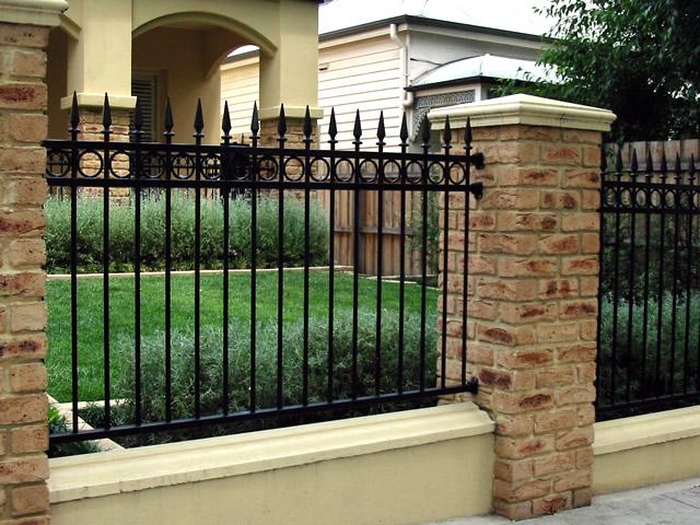 Security Fence FD03