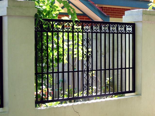 Security Fence FD05