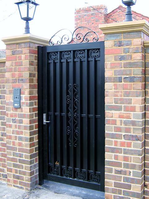 Security Gate GD101