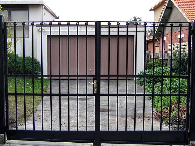 Security Gate GD102