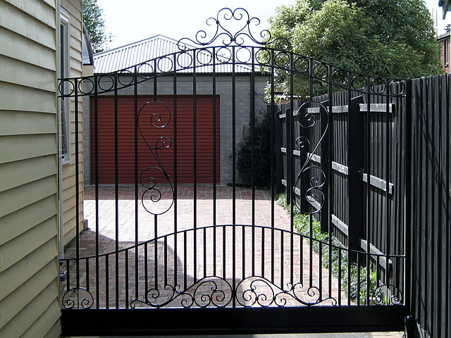 Security Gate GD108