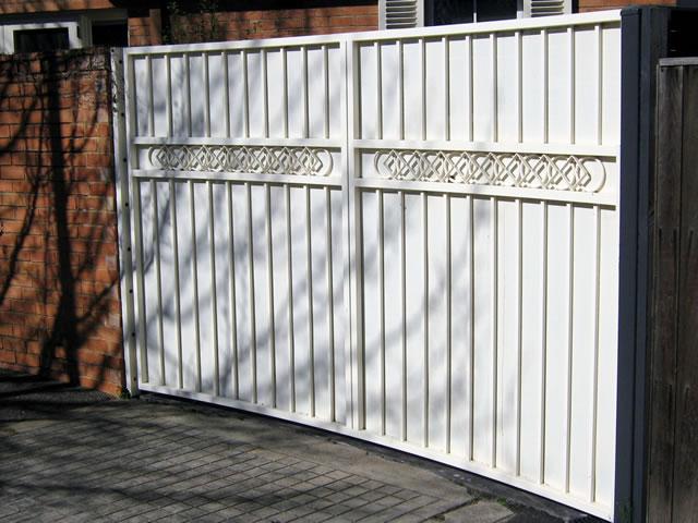 Security Gate GD109
