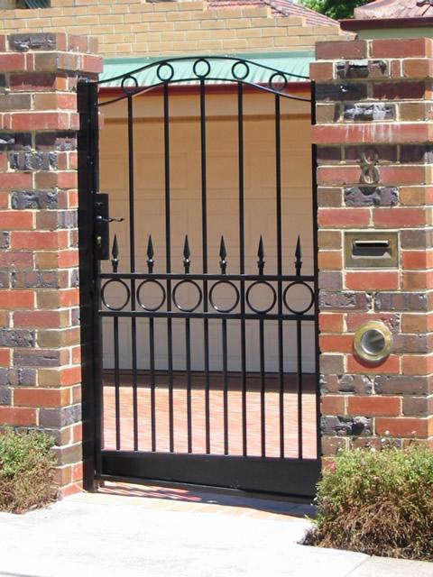 Security Gate GD11