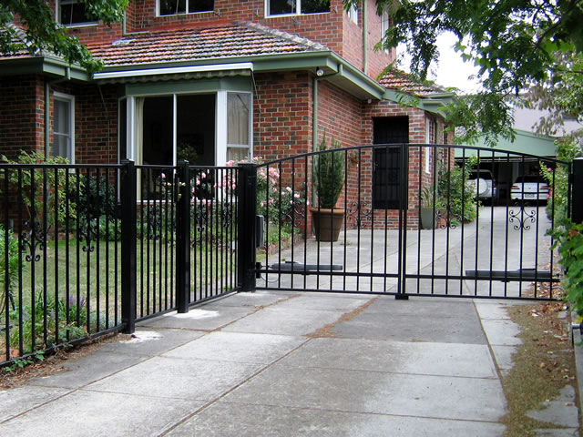 Security Gate GD111