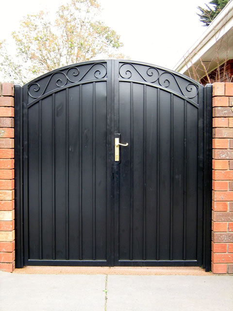 Security Gate GD116