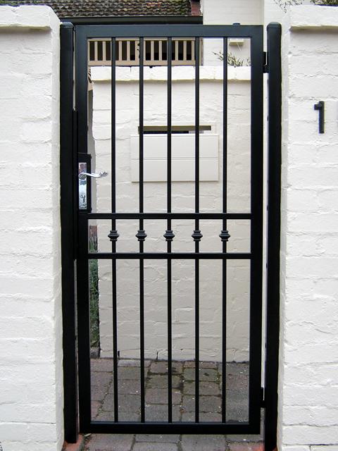Security Gate GD117