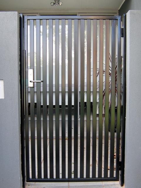 Security Gate GD120