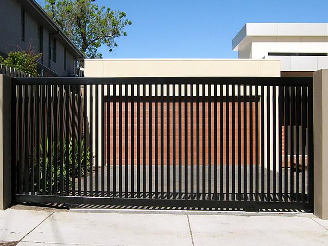 Security Gate GD126