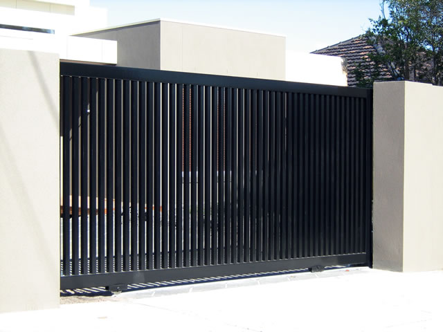 Security Gate GD127