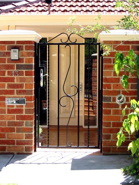 Security Gate GD13
