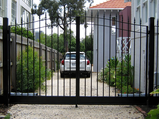 Security Gate GD130