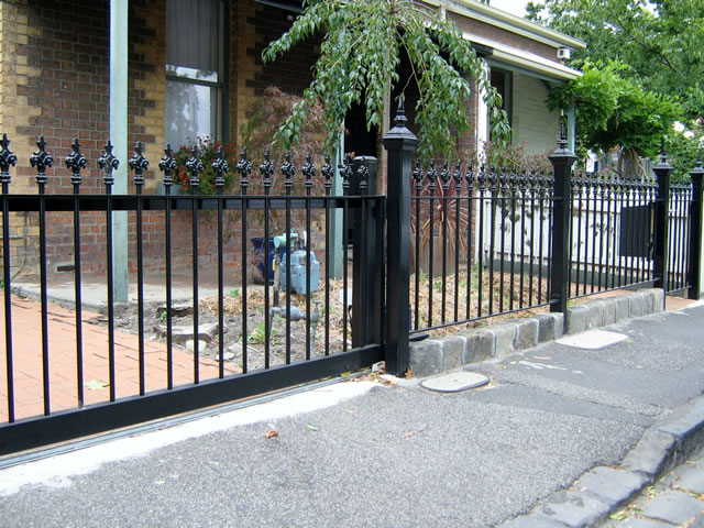 Security Gate GD131