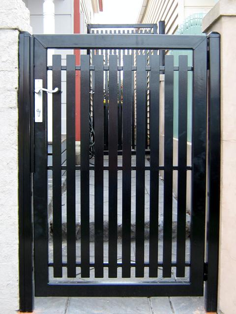 Security Gate GD134