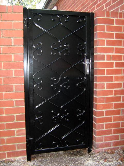 Security Gate GD140