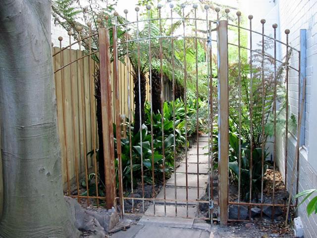 Security Gate GD149