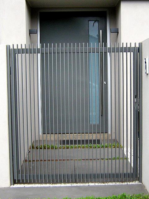 Security Gate GD155