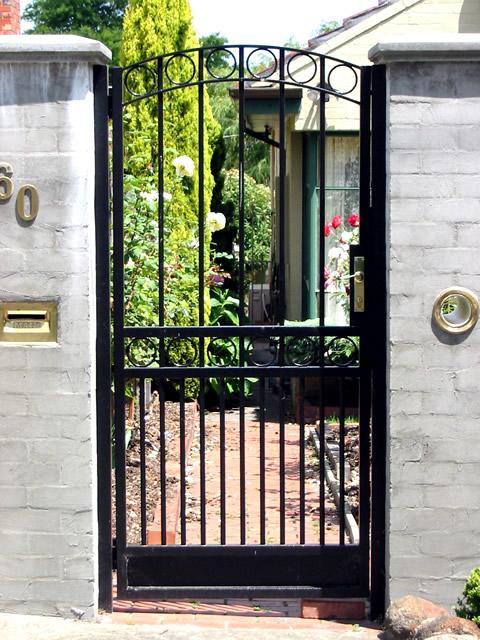 Security Gate GD17