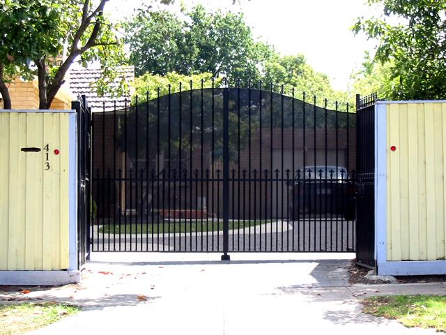 Security Gate GD18