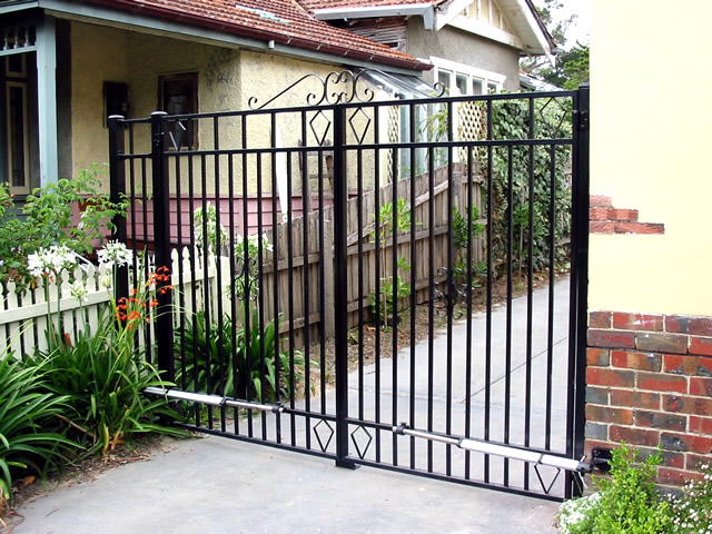Security Gate GD19