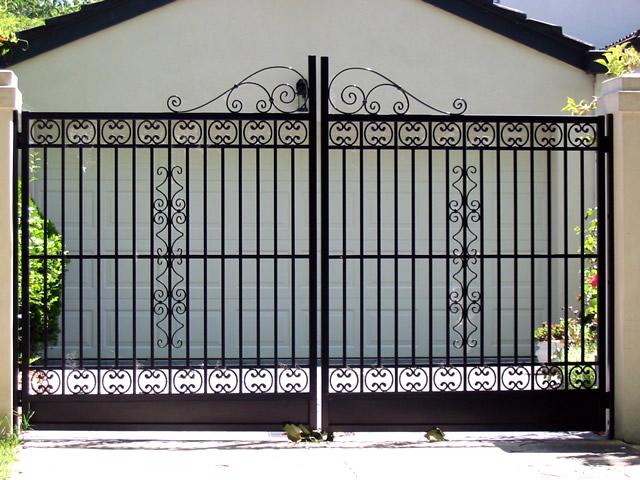 Security Gate GD21