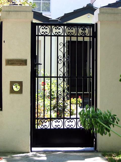Security Gate GD22