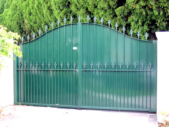 Security Gate GD28