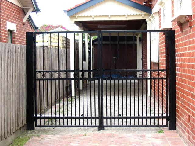 Security Gate GD29