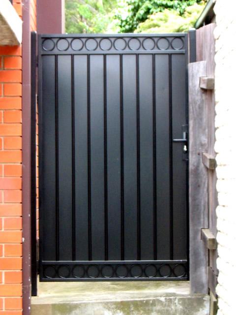 Security Gate GD30