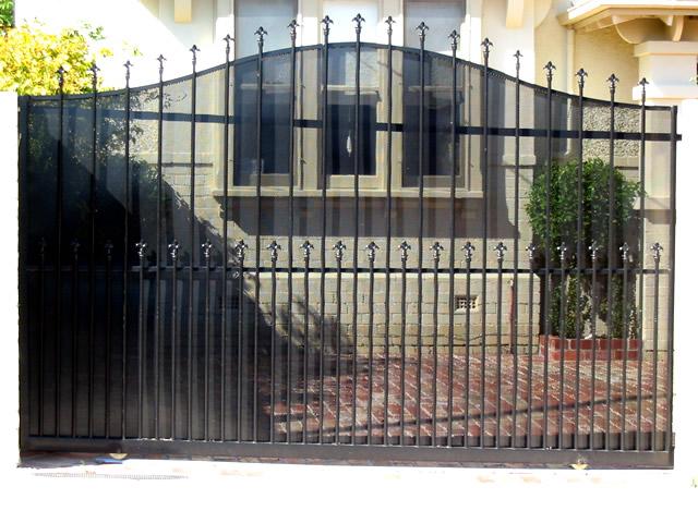 Security Gate GD31