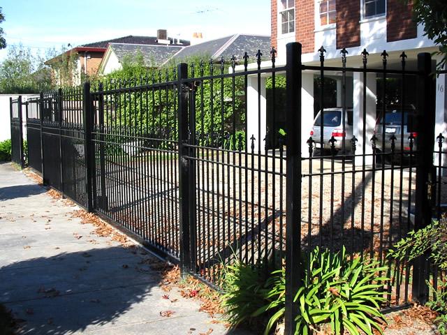 Security Gate GD33