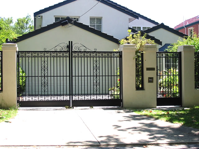 Security Gate GD40