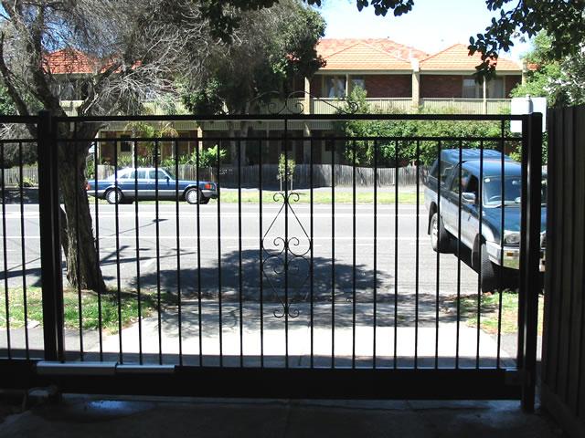 Security Gate GD41