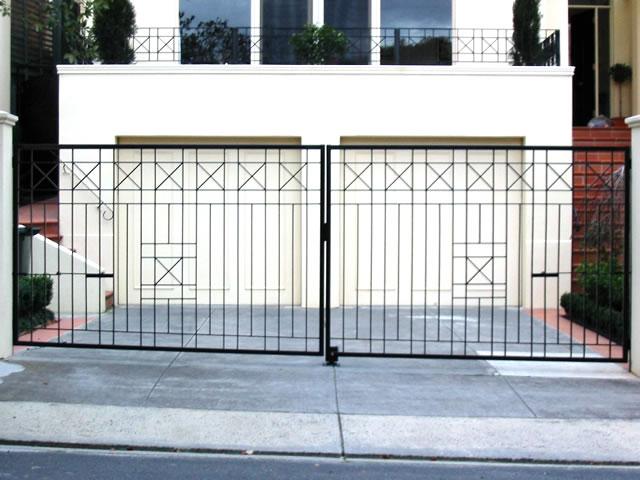 Security Gate GD60