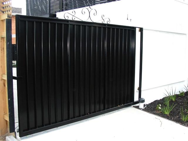 Security Gate GD66