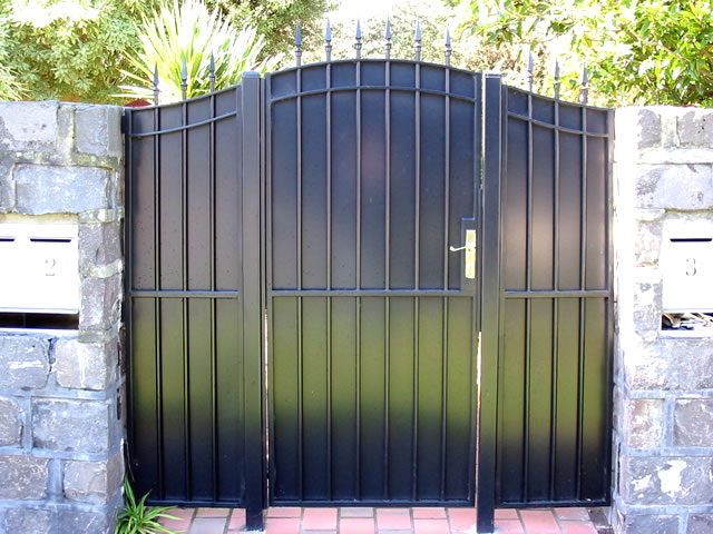 Security Gate GD72