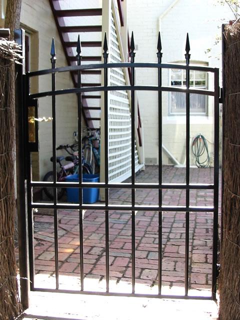 Security Gate GD73