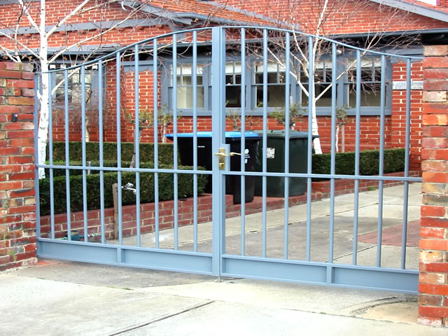 Security Gate GD76