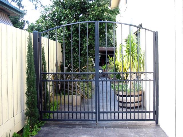 Security Gate GD80