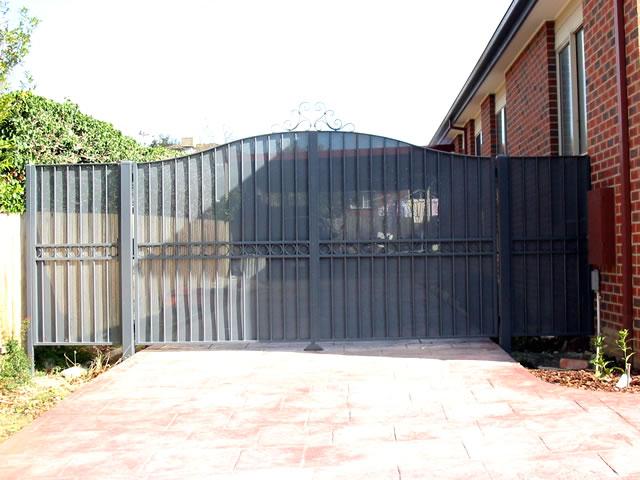Security Gate GD81