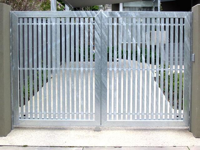 Security Gate GD83