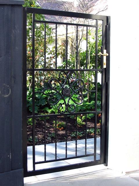 Security Gate GD89