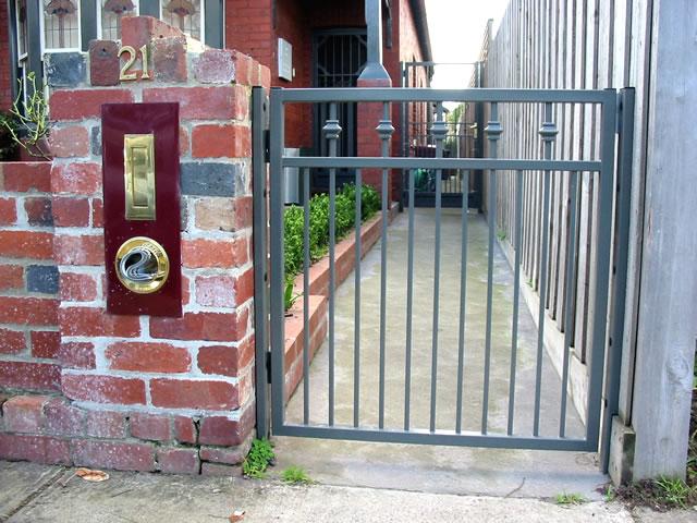 Security Gate GD92