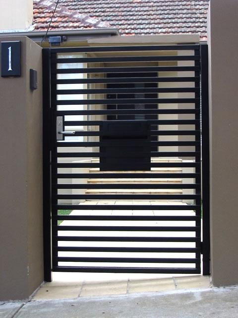 Security Gate GD94