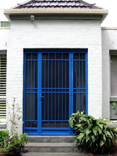 Security Porch Enclosure PE26