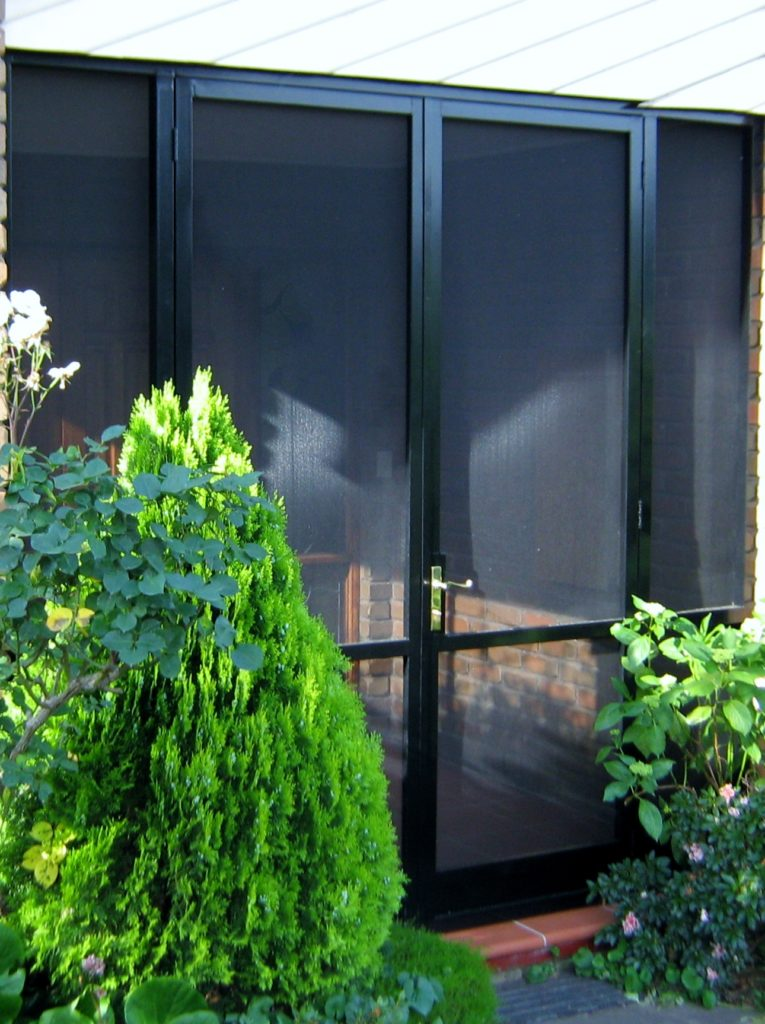 Pacific Double Doors