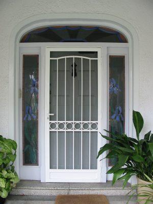 Security Door Style Flinders