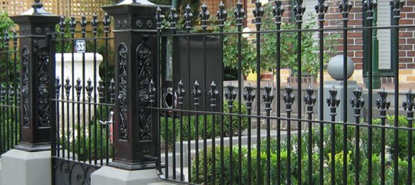 Shieldguard Security Doors , Fences, Gates and Enclosures | Estimate