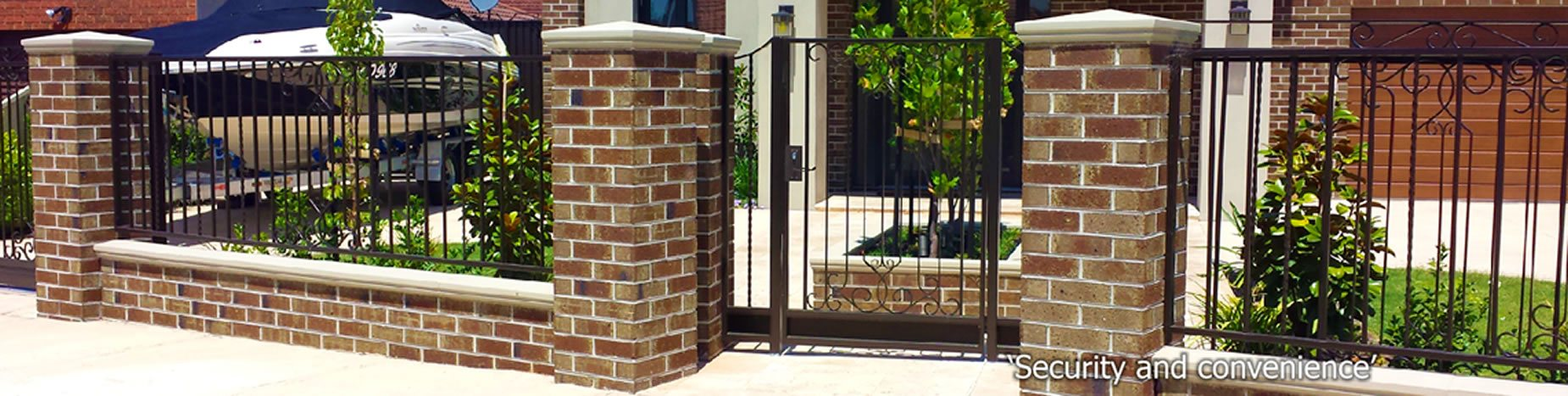Shieldguard Security Doors - Security and Convenience